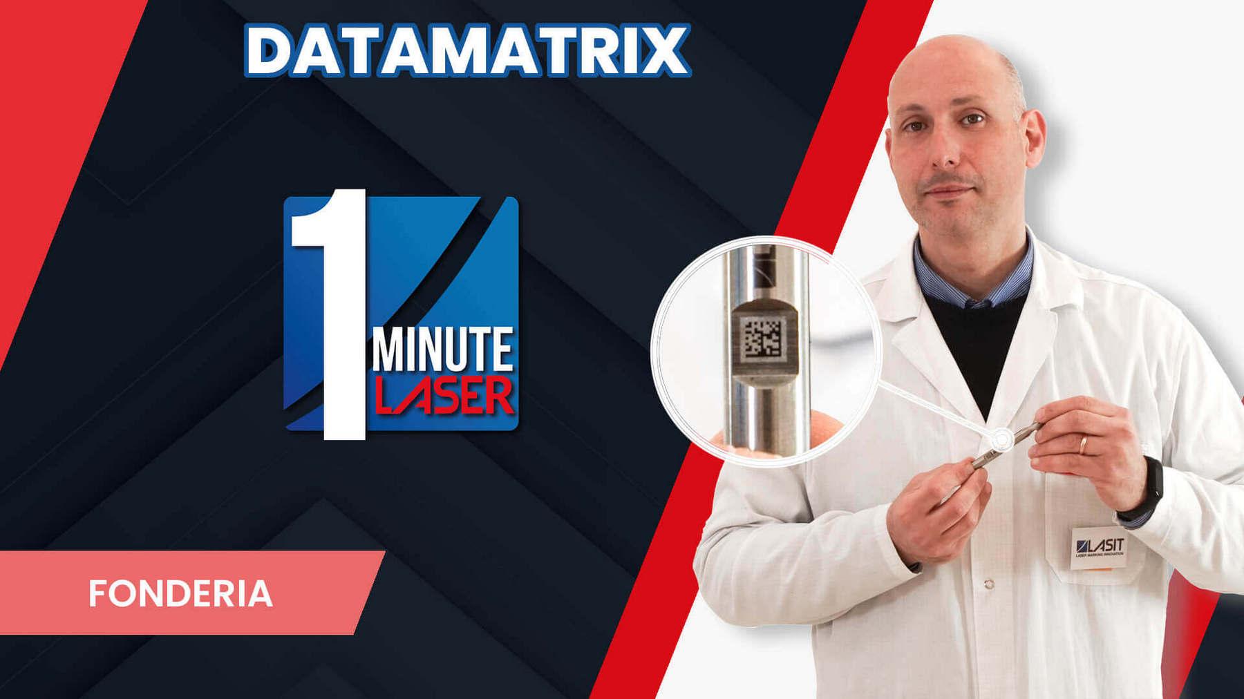 Copertina_One-Minute-Lasere-3-Datamatrix_COPERTINA Fonderia